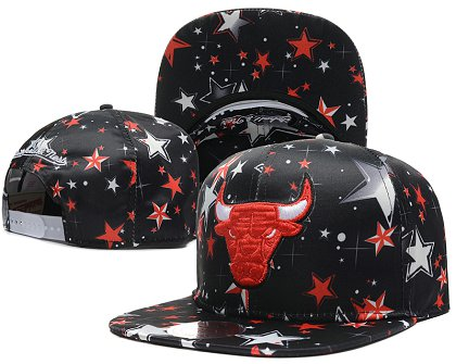 Chicago Bulls Hat SD 150323 27